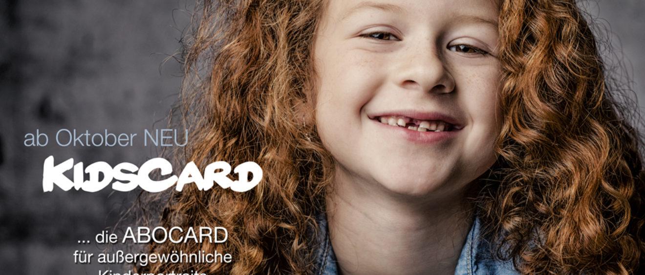 Kidscard