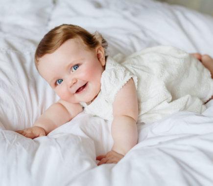 Babyfoto Meißen