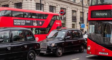 London Eindruecke
