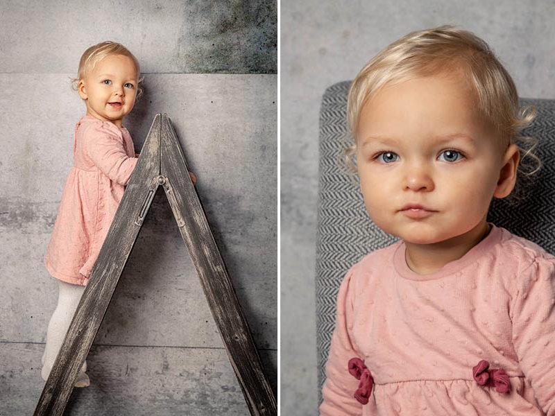 Fotoshooting Kind Fotostudio Meißen