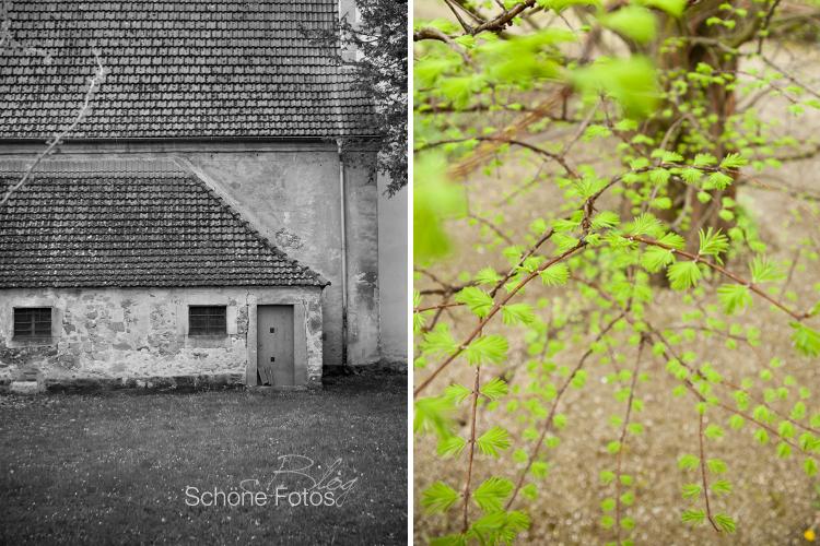 Alte Kirche Coswig