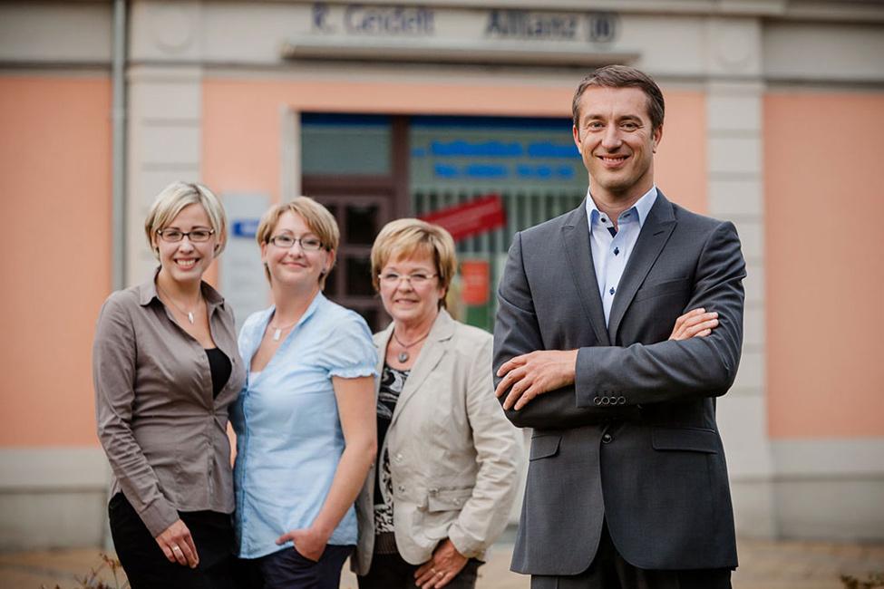 Businessfotos Werbefoto