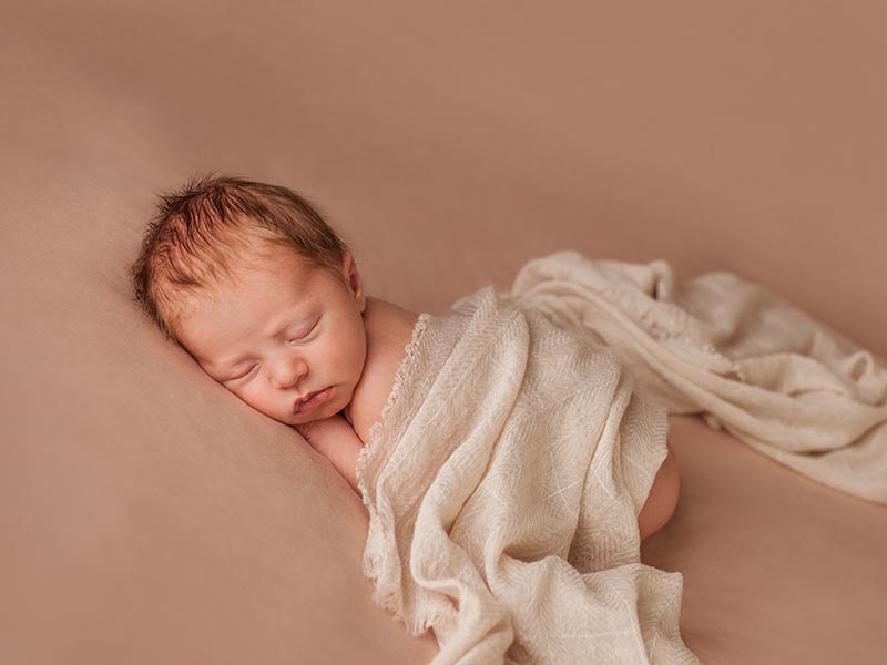Baby Foto, Fotoshooting Meißen