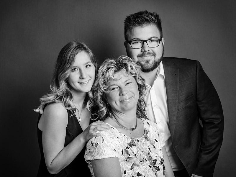 Fotos Familie verschenken