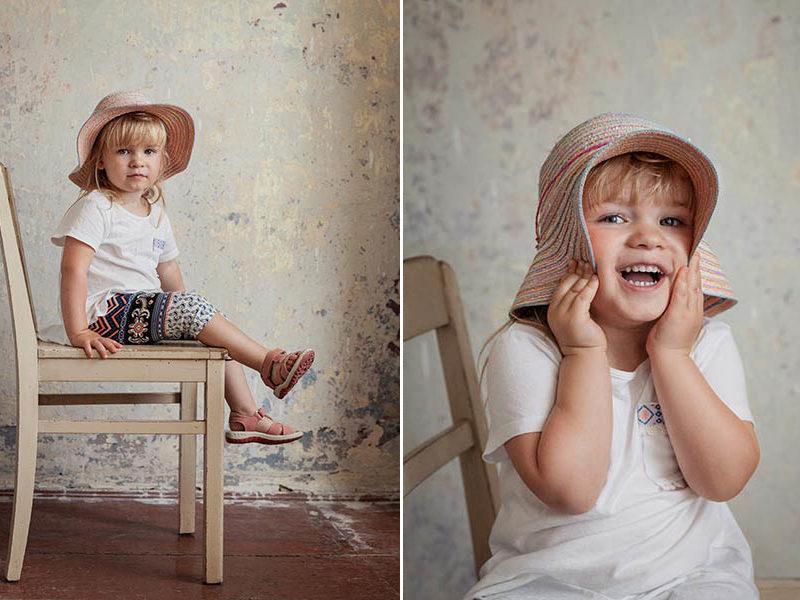 Kinder Fotoshooting Radebeul